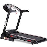 NORFLEX 2.5CHP Electric Treadmill Auto incline