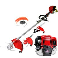 HONDA Powered Brush Cutter Whipper Snipper Brushcutter Tree Pruner Garden Tool