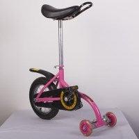 Fun Balance Control Mini Bike