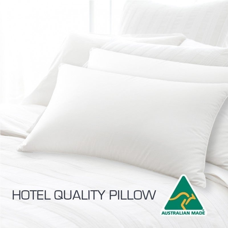 Hotel Quality Polyester And Cotton Pillow 45x72cm Buy