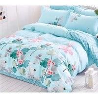 Dream on Design 100% Cotton Quilt Cover Set 300TC
