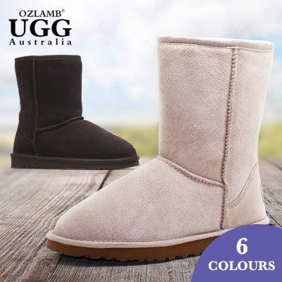 oz ugg boots australia