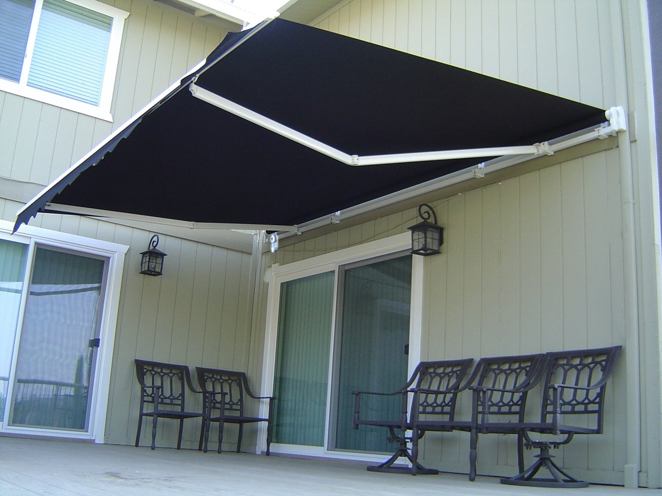 half off ddc8c a3187 Outdoor Awnings | Buy Retractable & Folding Outdoor Awnings ...