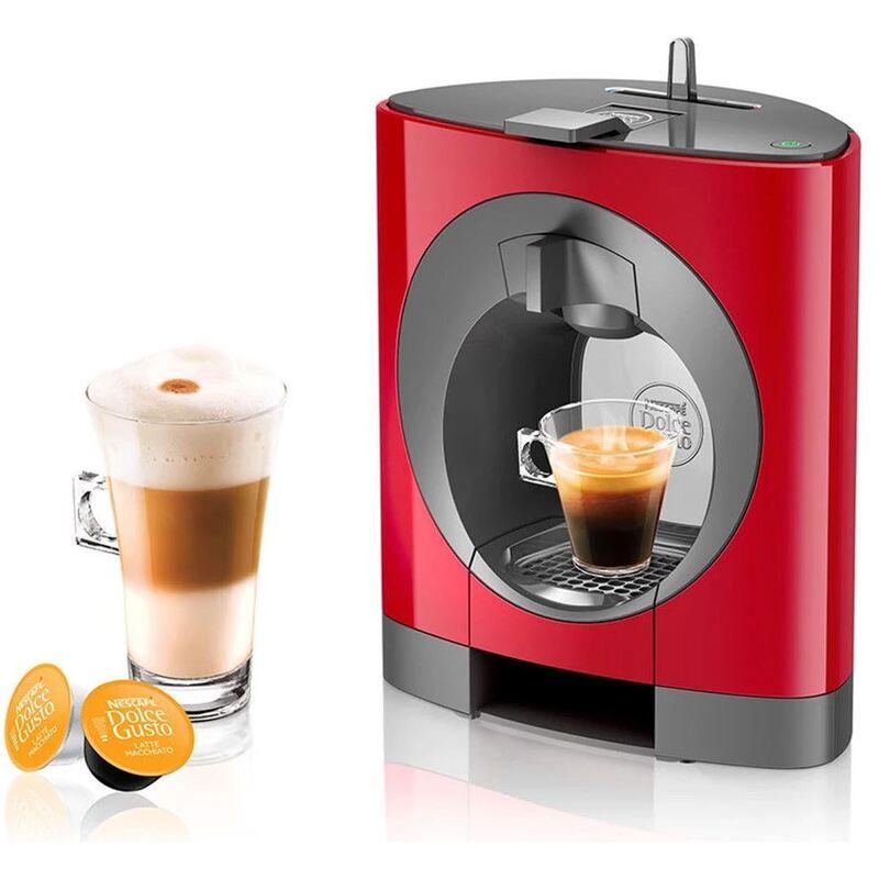 Breville Nescafe Dolce Gusto Oblo Capsule Coffee Tea Cold ...