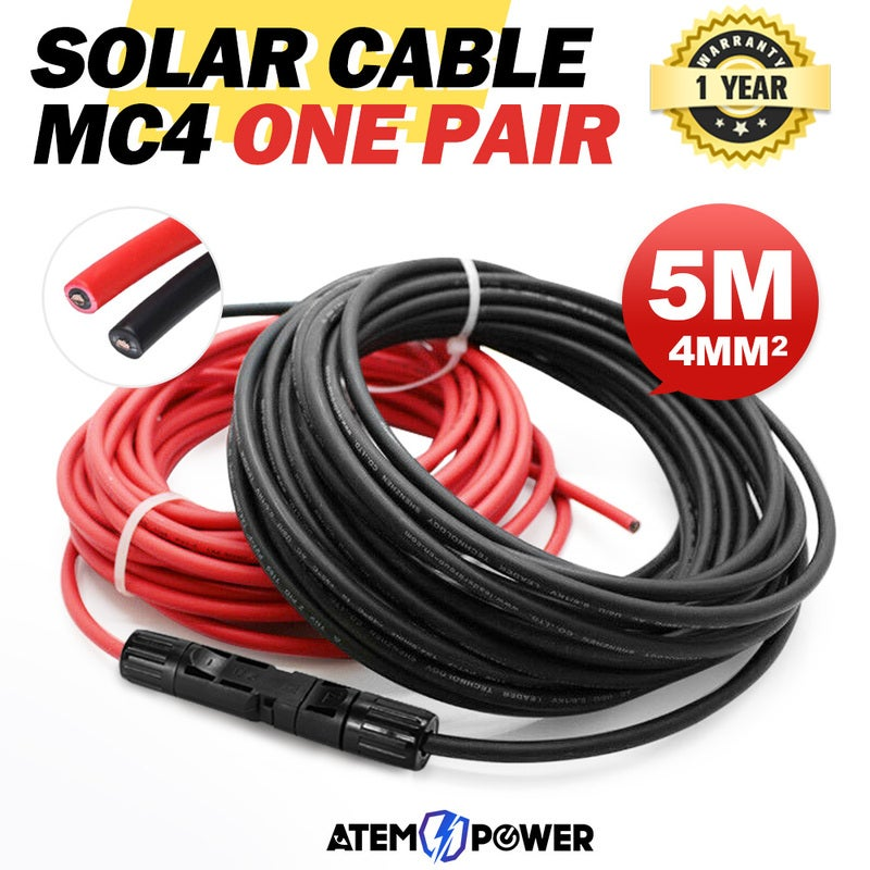 MC3 Y3 SOLAR PANEL CABLE BRANCH CONNECTORS 1 PAIR  F//F//F//M AND M//M//M//F Y-BRANCH