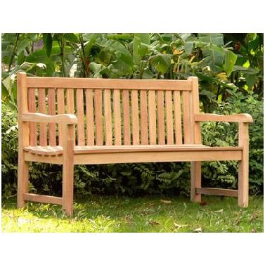 Amazing Outdoor Teak Wooden Garden Bench Seat In 3 Sizes Caraccident5 Cool Chair Designs And Ideas Caraccident5Info