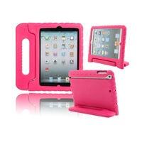 "Kids Ipad Shockproof Case Eva Rubber Ipad Air 2 Pro 9.7"" Apple Skin Pink"