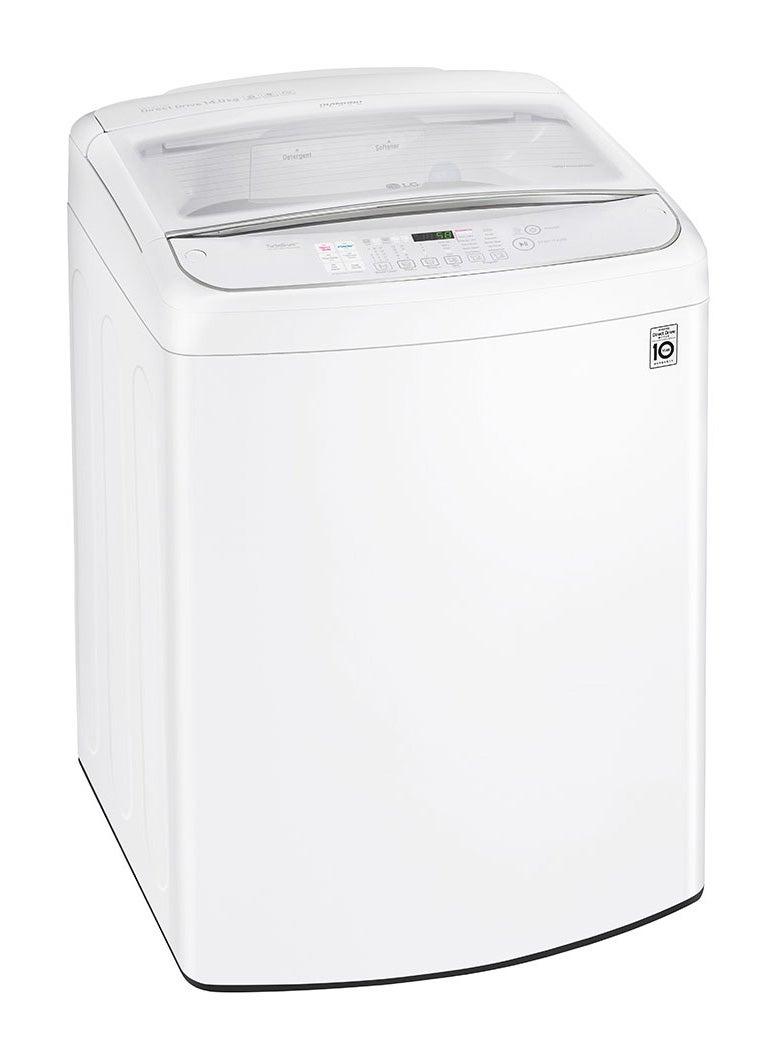 LG 14kg Top Load Washer - WTG1434WHF   Buy Washing ...