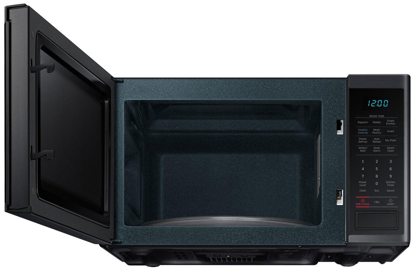Samsung 40l Microwave Ms40j5133bg Buy Microwaves