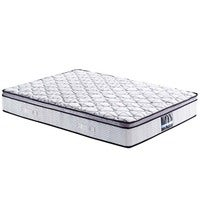 Giselle Bedding Double Size Memory Foam Mattress Bed COOL GEL Pocket Spring