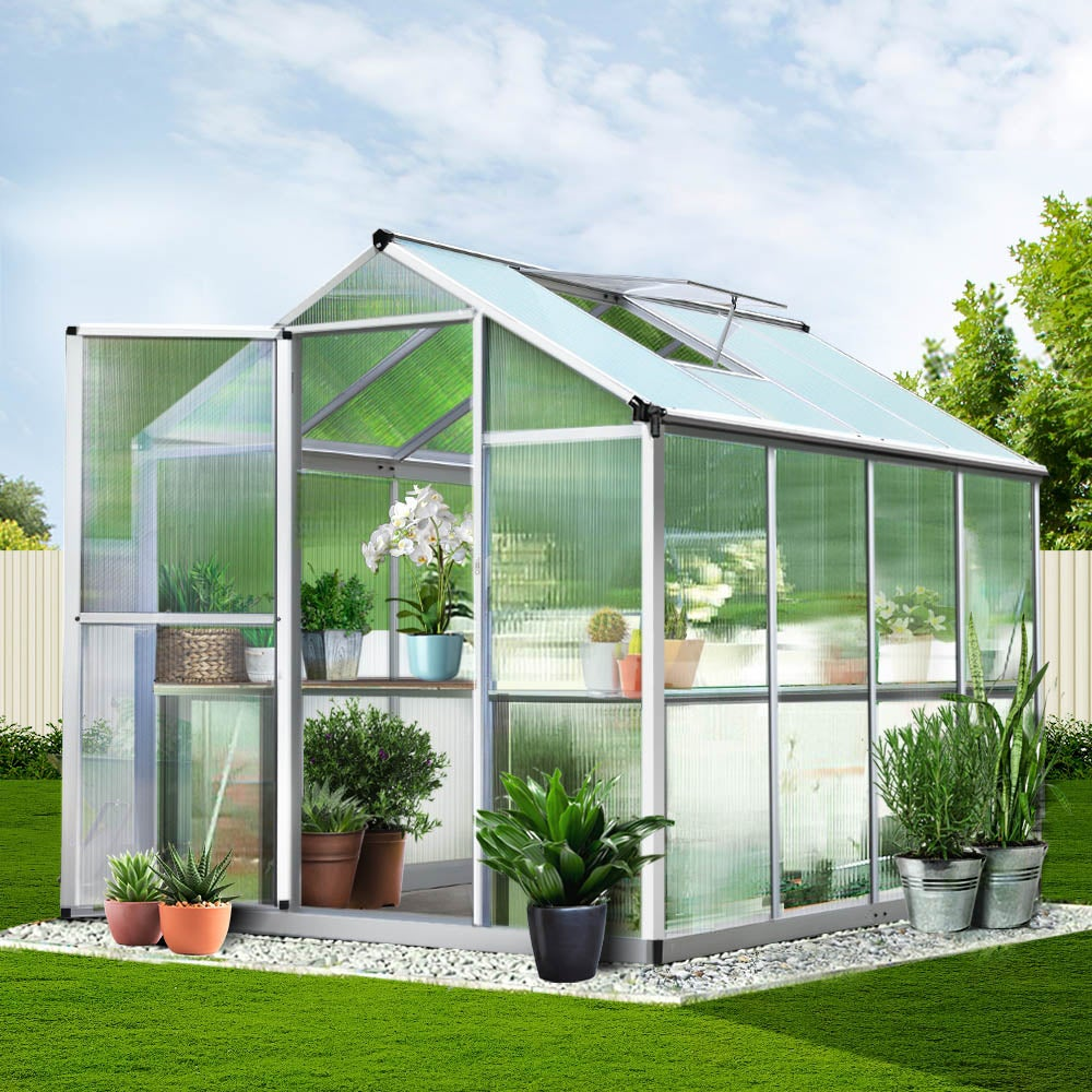Greenhouse 2 X Large Dibber Planting Aid Garden