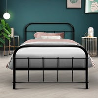 Single Bed Frames Make Your Bed Stylish
