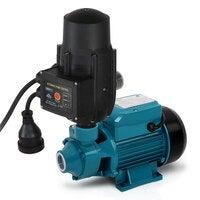 Auto Peripheral Pump Clean Water Garden Farm Rain Tank Irrigation QB60