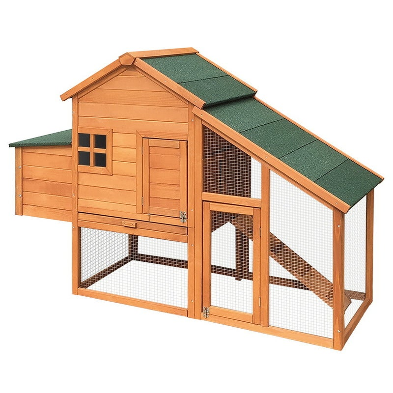 Dollhouse Miniatures Round Bamboo Chicken Coop Pet House Decorating Supply