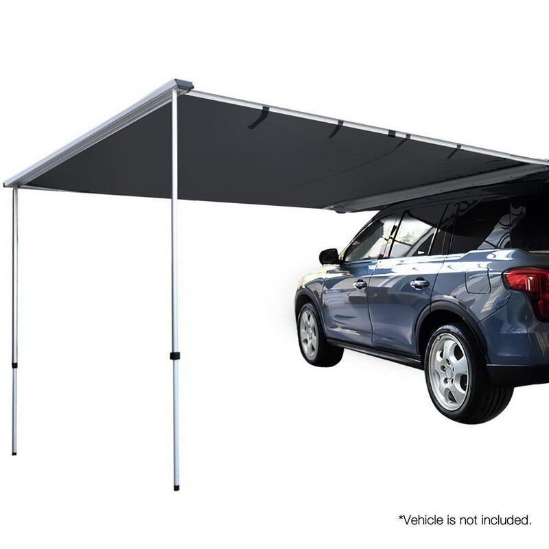 Weisshorn 3MX3M Car Side Awning Roof Rack Cover Tent Shade ...