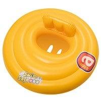Bestway Inflatable Pool Trainer Baby Seat 0-1 Years