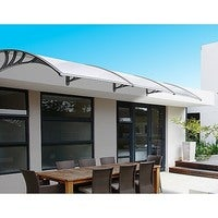 Roll Out Patio Window Door Outdoor Awning 3 Sizes Buy Door Window Awnings 134898