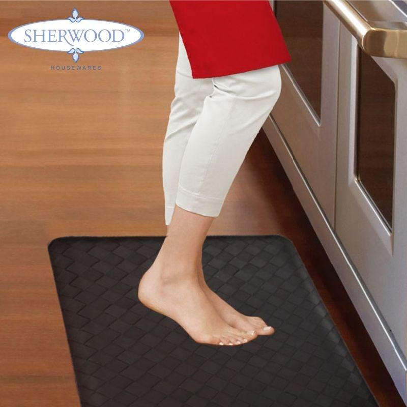 Sherwood Kitchen Floor Mat Anti Fatigue Jumbo