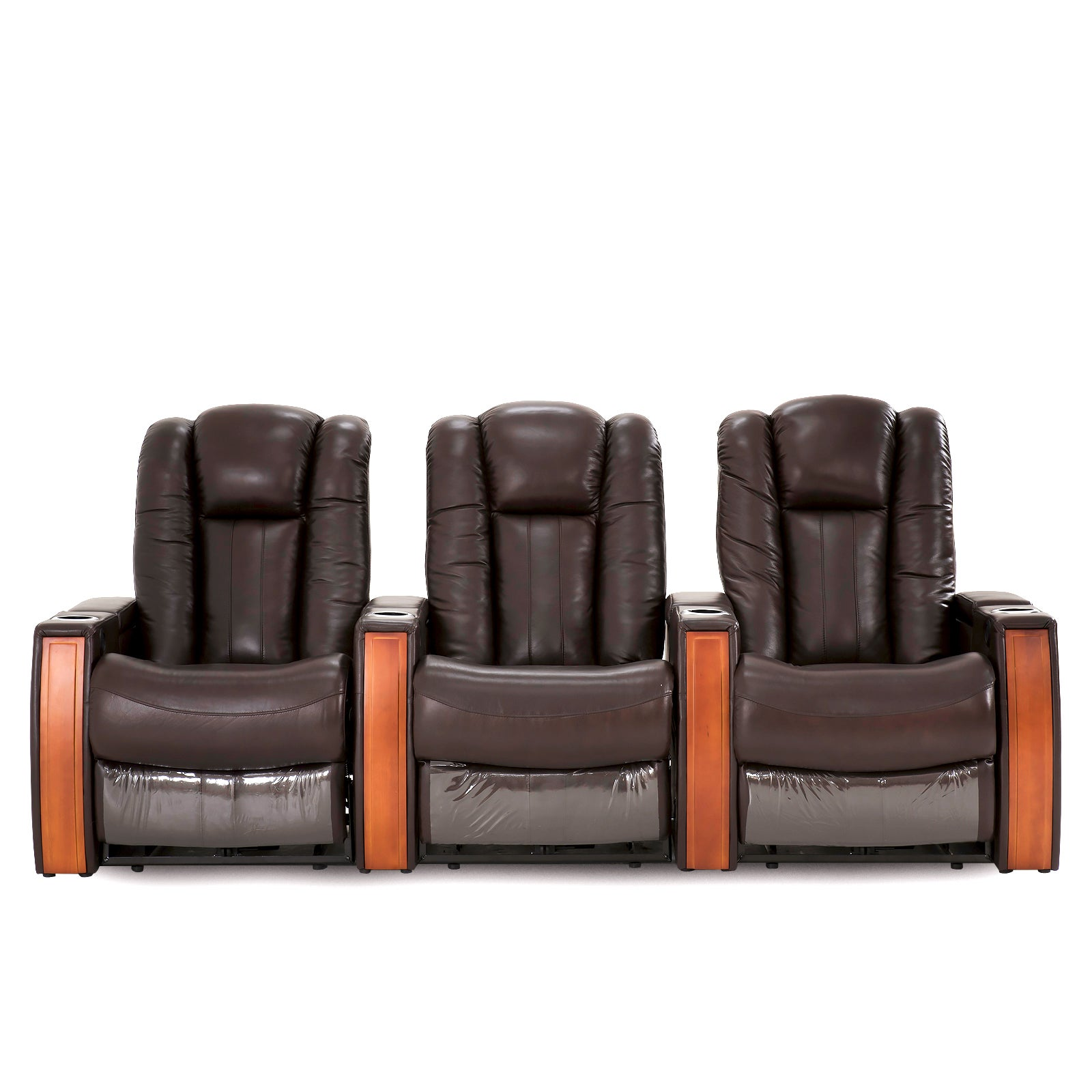 Awesome Executive Wide Seat 3 Seater Electric Recliner Spiritservingveterans Wood Chair Design Ideas Spiritservingveteransorg