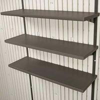 """Lifetime Shed Accessory 30"""" shelf"""
