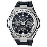 Casio G-Shock G-Steel Analogue/Digital Mens Solar Watch GSTS110-1A GST-S110-1ADR