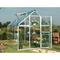 Maze Greenhouse 6ft x 8ft