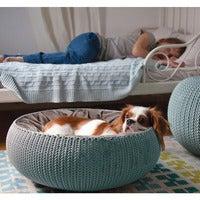 Curver Pet Bed Cozy
