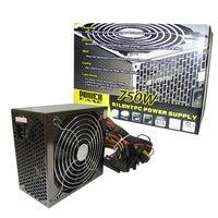PowerCase 750W 120mm Fan Power Supply