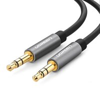 UGREEN 3.5mm Male to 3.5mm Male Audio Cable 1M (10733)