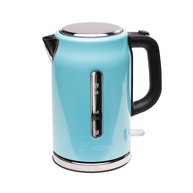 Westinghouse Kettle 1 7l Electric Kitchen Jug 2200w