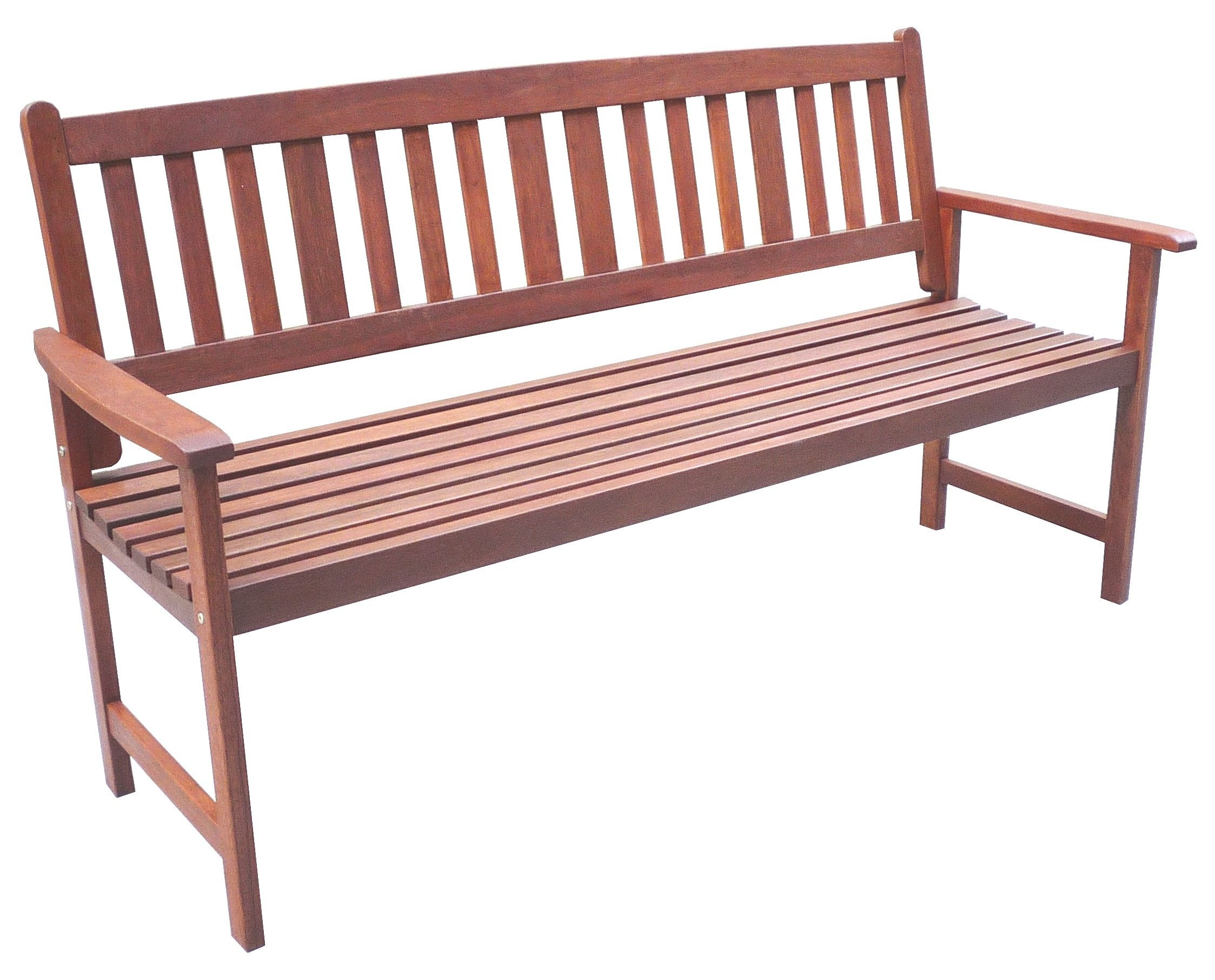 Malay 3 Seater Bench Buy Outdoor Benches 176681