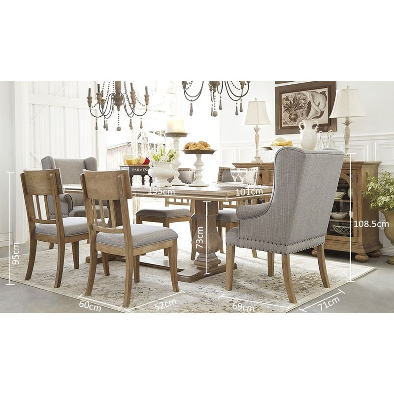 Ollesburg Dining Chair