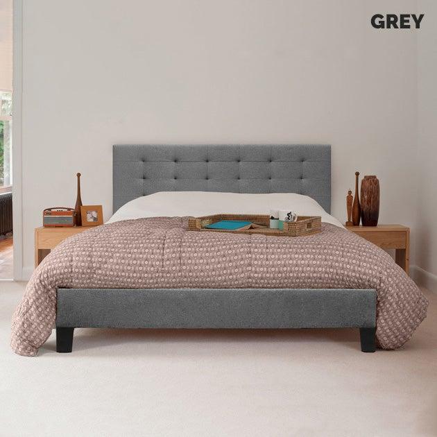 Kensington Bed Frame Clearance Sale Buy King Size Bed