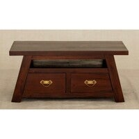 CT Japanese 4 Drawer Coffee Table
