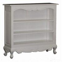CT Queen Ann Bookcase - Small