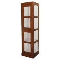 CT Square Display Cabinet