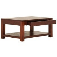 CT Amsterdam 2 Drawer Coffee Table