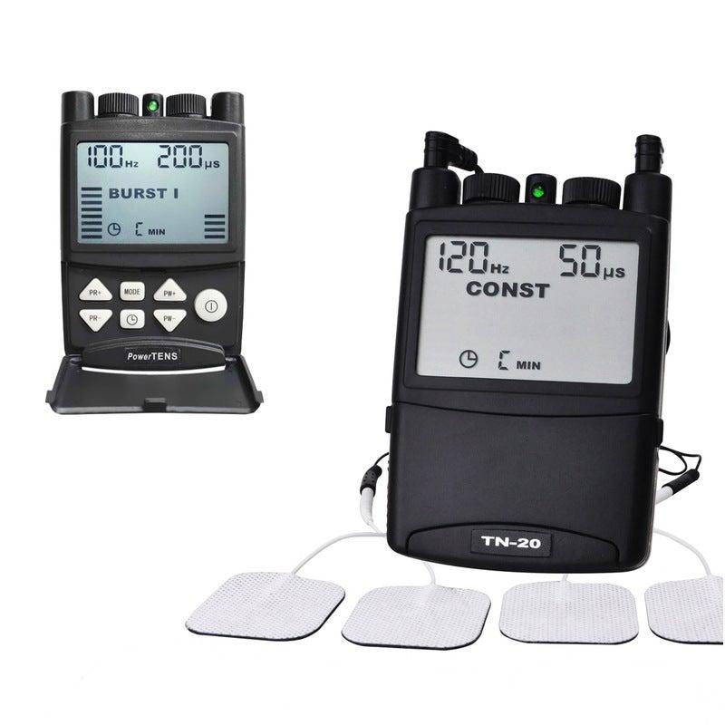 Professional Tens Machine Unit TN-20   Buy Muscle ...
