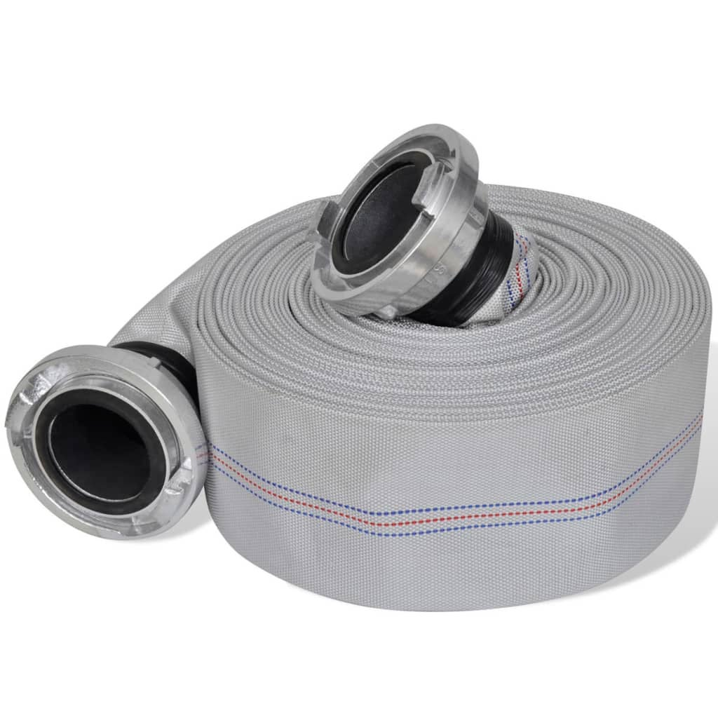Vidaxl Fire Hose 30m 3 U0026quot  With B