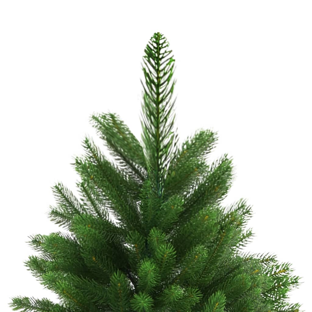 vidaXL Artificial Christmas Tree Lifelike Needles 240cm ...