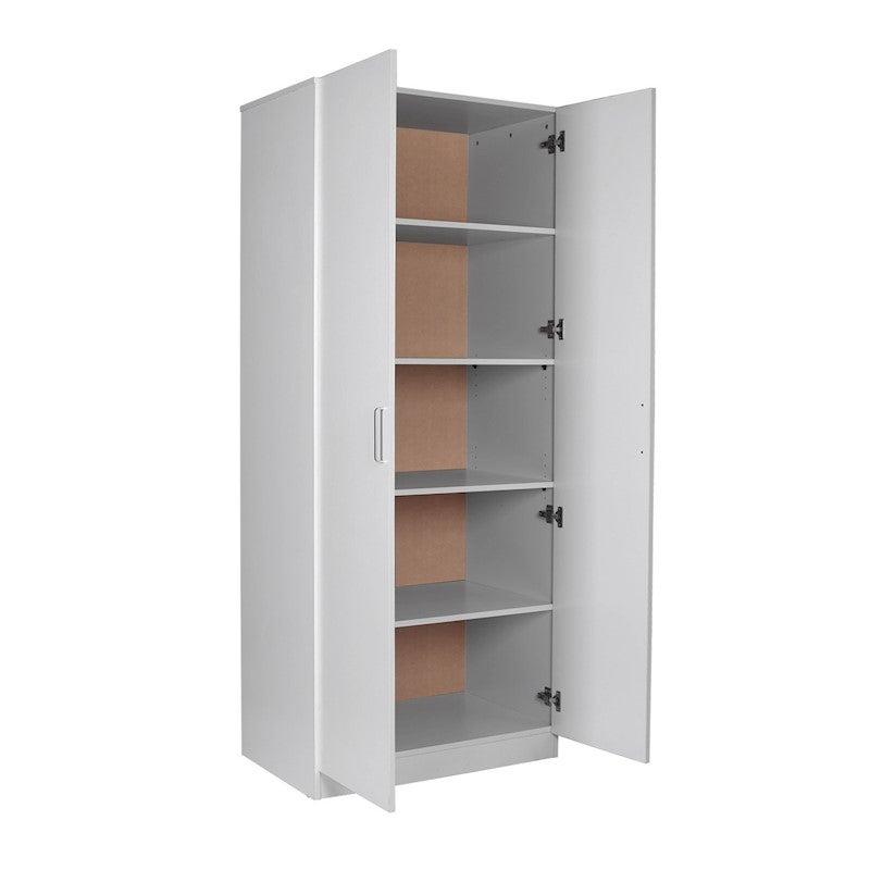 Redfern Storage Package 2 Door 2 Drawer Wardrobe 2 Door Pantry