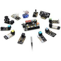 MakeBlock Inventor Electronic Kit with Accessories