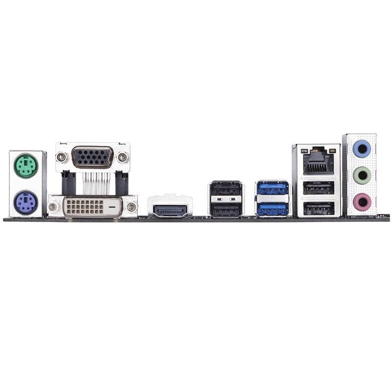 Gigabyte H310M-S2H Intel LGA1151 mATX Motherboard DDR4 M.2