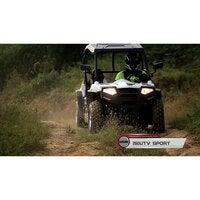 New Hisun 250 Strike Utility Vehicle includes Windscreen, Roof and Alloy Wheels