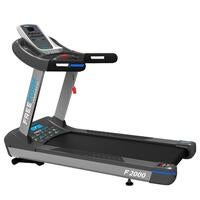 Freeform Cardio F2000 Commercial Treadmill