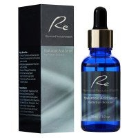 Hyaluronic Acid Serum Skin Hydration Booster 30ml