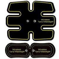 Wireless Remote Control TENs Massager