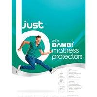 Just B Mattress Protector