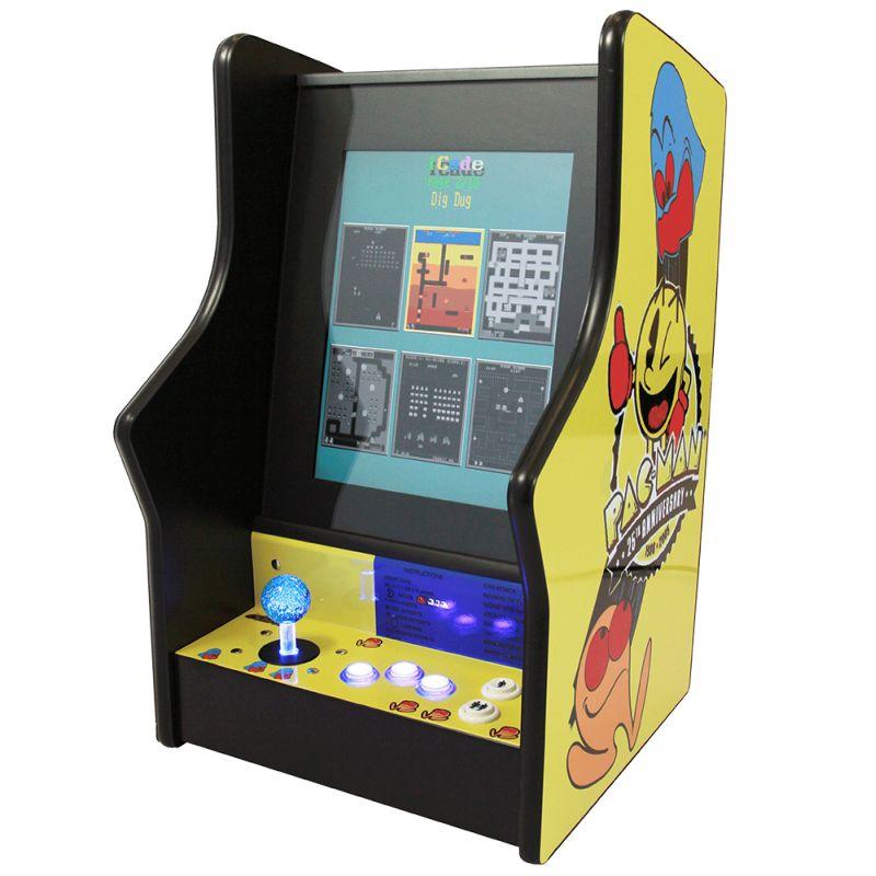 Kids Mini Upright Arcade Machine w/ 60 Games 15in | Buy ...