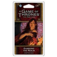 A Game of Thrones 2nd Ed LCG Guarding the Realm Pack